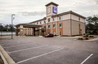 Sleep Inn & Suites Marion Image
