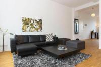 Berlin - Apartments Friedrichshain Image