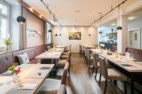Arberland Hotel Image