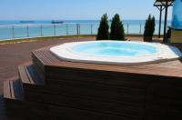 Albizia Beach Hotel Image