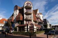 Hotel Binnenhof Image