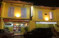 Kawan Hostel Image