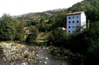 Apartamentos Rurales la Estación Image