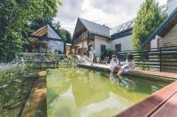 Lubinowe Wzgórze Eko Resort Image