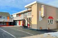 Franklin Terrace Motel Image