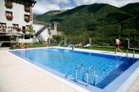 Hotel Villa de Torla Image