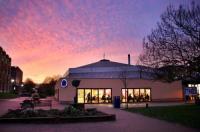 Keynes College University Of Kent Hostel Image