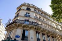 Hotel Abbatial St Germain Image