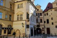 Apartments Týnská 7 Image