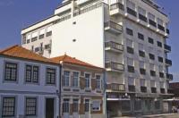 Hotel Barra Image