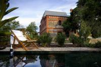 Hotel Villa Clementina Image
