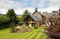 Craigatin House & Courtyard Image