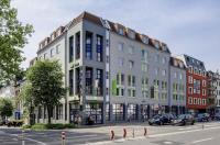 ibis Styles Hotel Aachen City Image