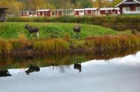Klarälvens Camping Image