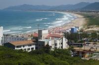 Joaquina Beach Hotel Image