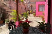 Hospedaje Casa los Manzanos Image