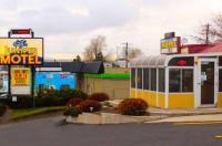 Juniper Motel Image