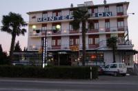 Hotel Montearagón Image