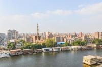 Golden Tulip Hotel Flamenco Cairo Image