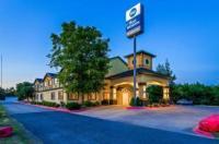 Best Western Parsons Inn Image