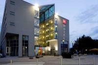 Ibis Linz City Image