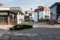 Jantar Apartamenty - Wylotowa Image