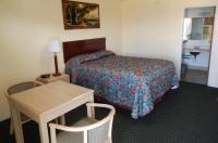 Townsman Motel Image