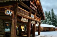 Historic Tamarack Lodge and Cabins Image