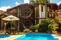 Hotel Pousada Arraial Candeia Image