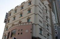 Cozy Hotel Image