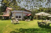 Chevron Rosemount Hotel Image
