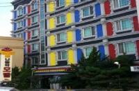 Napoli Hotel Image