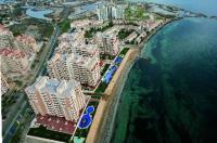 Apartamentos Punta Cormorán V.v. Image