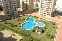 Apartamentos Puerto Mar V.v. Image