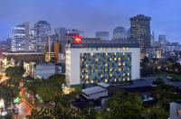 Ibis Jakarta Arcadia Hotel Image