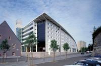 Novotel Belfort Centre Atria Image