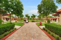 Shri Radha Brij Vasundhara Resort & Spa - Goverdhan Image