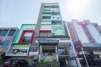 Aswin Hotel & Spa Image