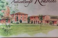 Antico Borgo De Romolini Image