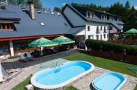 Horský Hotel Snezenka Image