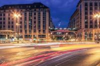 Mercure Budapest Korona Image