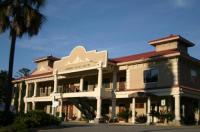 The Garden Villas Hotel Image