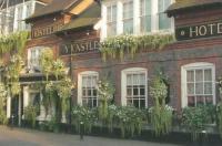 The Castle Inn Hotel Image