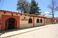 Hotel Santo Tomás México San Cristóbal de las Casas Image