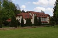 Hotel i Restauracja Zloty Las Image