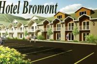 Hotel Bromont Image
