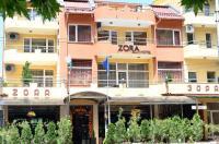 Family Art-Hotel Zora Image