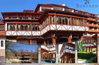 Hotel Bozhentsi Image