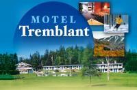 Motel Tremblant Image