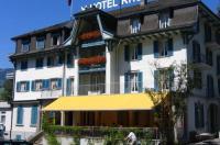 Kultur-Hotel Krone Giswil Image